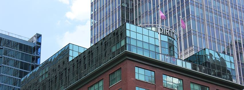 【조립식 설계 협력 사례】 DIRTT. 캐나다