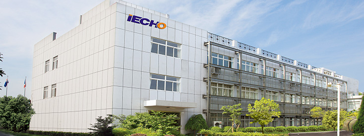 IECHO 설립