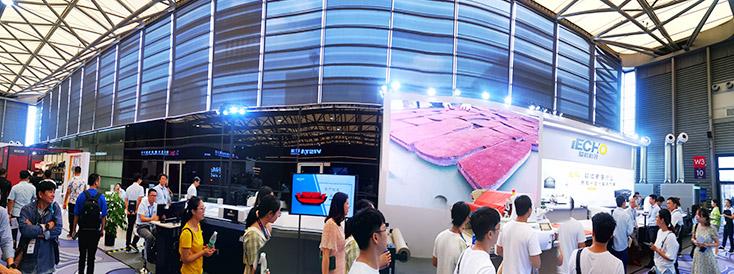 국내외 100 여개 전시회에 참가해 새로운 싱글 컷 지능형 절단 장비 사용자가 2,000 명을 넘어 섰고 제품은 전세계 100 여개 국가와 지역에 수출됐다.