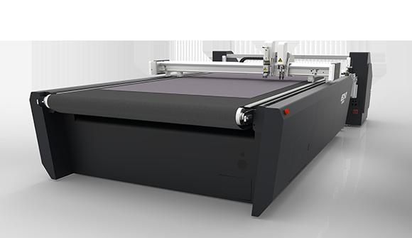 BK2 고속 디지털 커팅 시스템